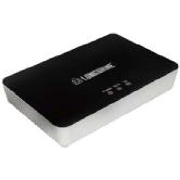 Longshine LCS-8560C1 - fax / modem