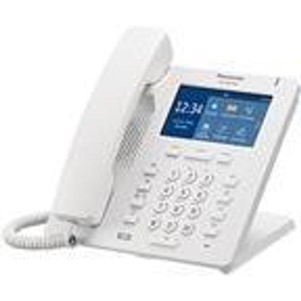Panasonic KX-HDV340 - VoIP-Telefon - Bluetooth-Schnittstelle - SIP - 4 Leitungen