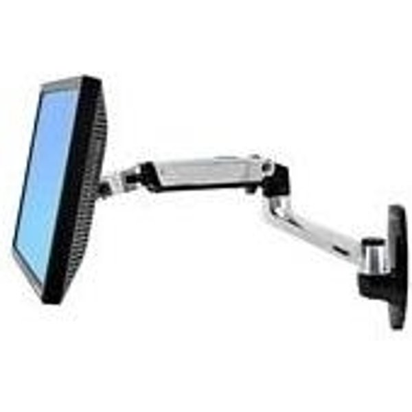 Ergotron LX Wall Mount LCD Arm