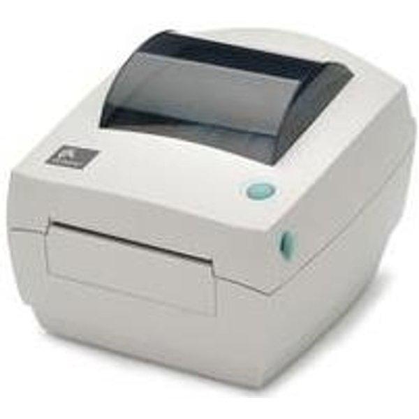 Zebra G-Series GC420d Etikettendrucker (GC420-200521-000)