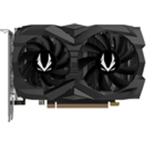 GeForce GTX 1660 SUPER Twin Fan, Grafikkarte