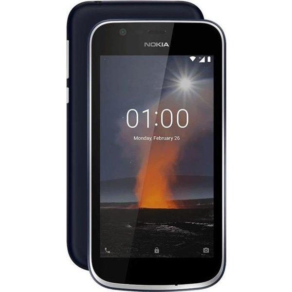 """NOKIA 1 Smartphone (4.5 """", 8 GB, -) (11FRTL01A12)"""