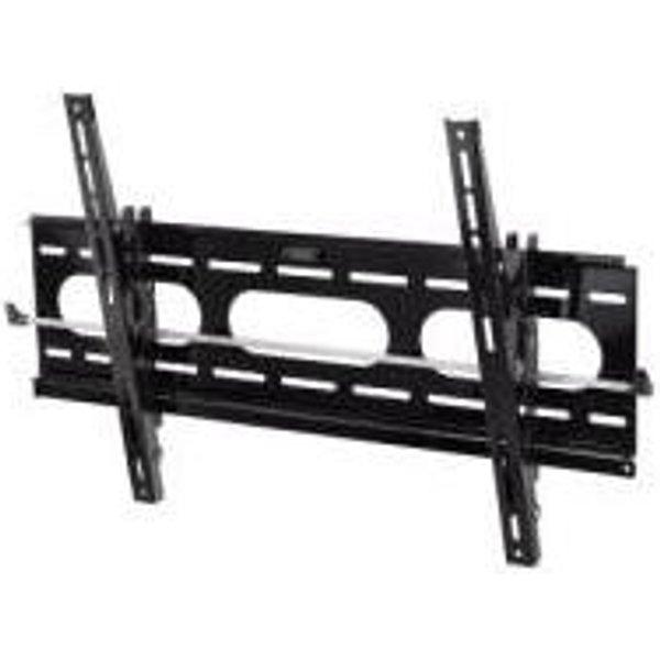 "MOTION TV Wall Bracket 3 stars XL 160cm (63"") Black (00084427)"