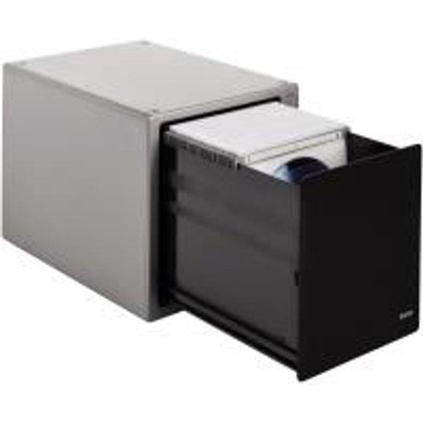 Magic Touch CD/DVD/Blu-ray Box 80 Silver