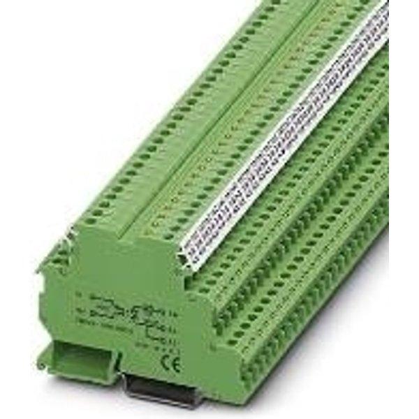 Phoenix Contact DEK-OV- 24DC/ 24DC/ 3 - Solid-State-Relaisklemme 2941374 (2941374)