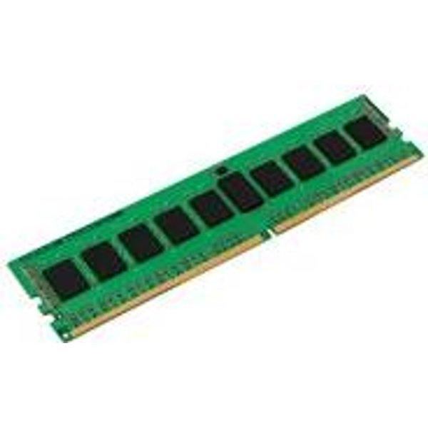 16GB Kingston ThinkSystem DDR4-2666 regECC DIMM Single