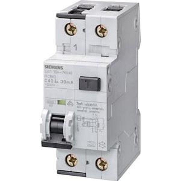 Siemens 5SU16546KK20