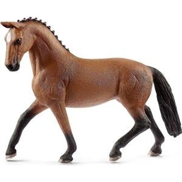 Schleich® Spielfigur (13817), »Horse Club, Hannoveraner Stute«