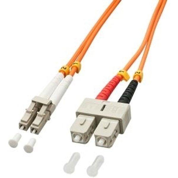 Câble de raccordement fibre optique LINDY 46990