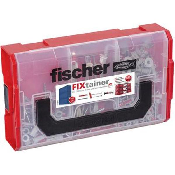 Fischer FIXtainer DUO-Line Dübelset 548862 1 St.