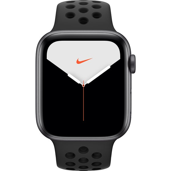 Watch Series 5, Nike+, Cellular