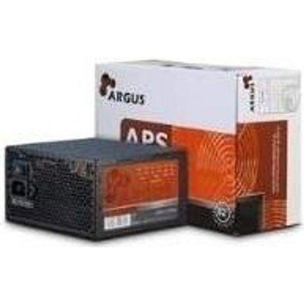 Argus APS-720W - Stromversorgung (intern) - ATX12V 2.31 - Wechselstrom 115/230 V - 720 Watt - aktive PFC