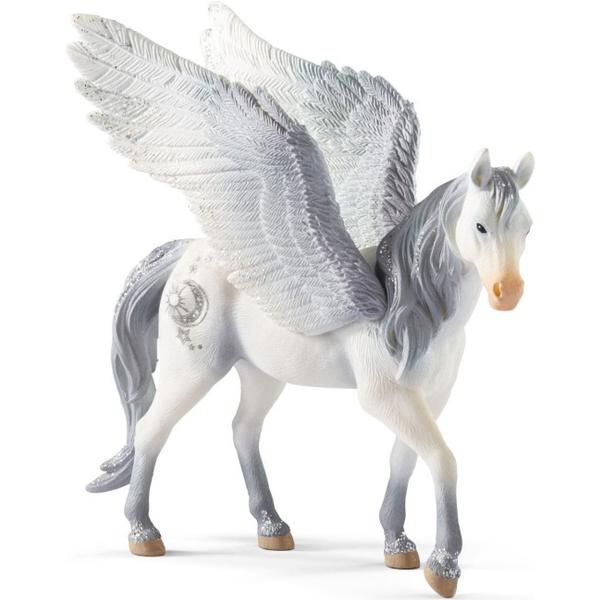 Nouveaute 2017 - figurine - pegase - schleich 70522