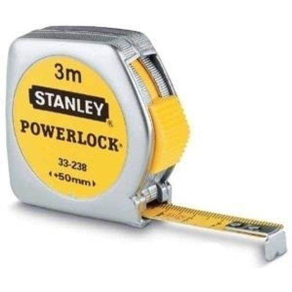Stanley by Black & Decker 0-33-238 Maßband 3 m