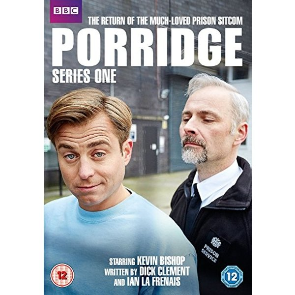 Porridge - Series 1 [2017] - [Format DVD1 Version Originale]