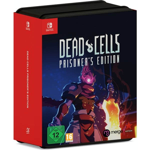 Dead Cells: The Prisoners Edition (Nintendo Switch)