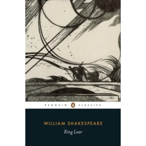 Shakespeare, William: King Lear