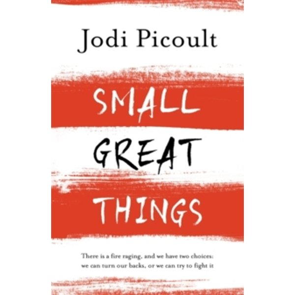 Small Great Things : 'to Kill a Mockingbird for the 21st Century