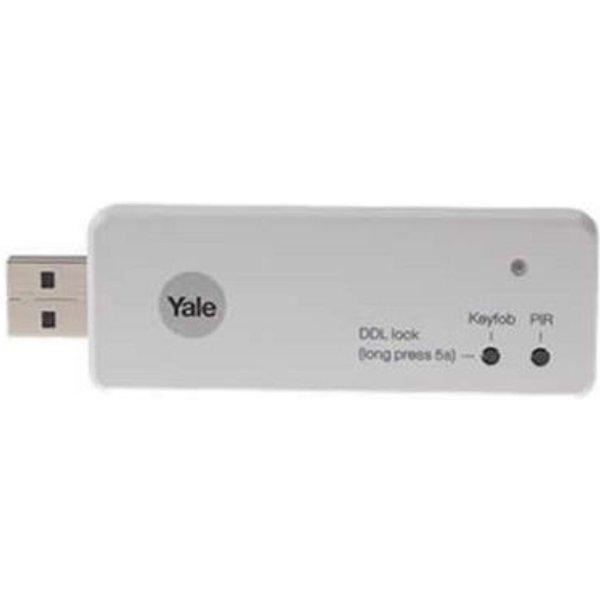13. Machine Mart Xtra Yale Alarm/CCTV Adaptor For Easy Fit SmartPhone Alarm (Kit 3): £35.99, Machine Mart