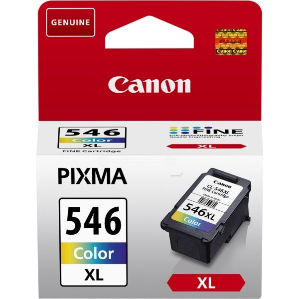 Original Canon 8288B001 / Cl-546 XL / Tinte Color