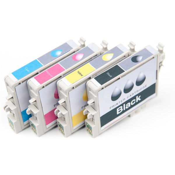 HP Tinte 364Xl 4er Pack N9J74Ae | HP - N9J74Ae