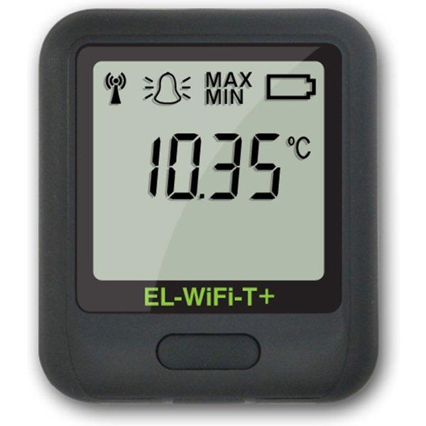 Electronic Assembly  WLAN Temperatur-Datenlogger EA-WLAN-T+, -20 - 60°C