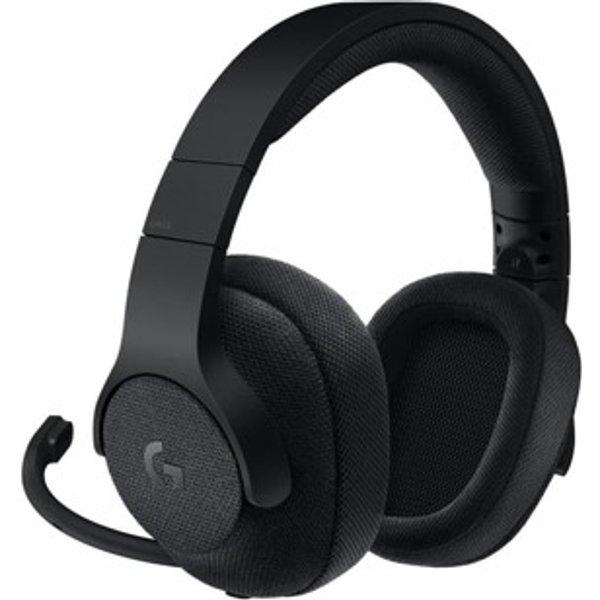 Logitech G433 schwarz 7.1 Gaming Headset mit Kabel