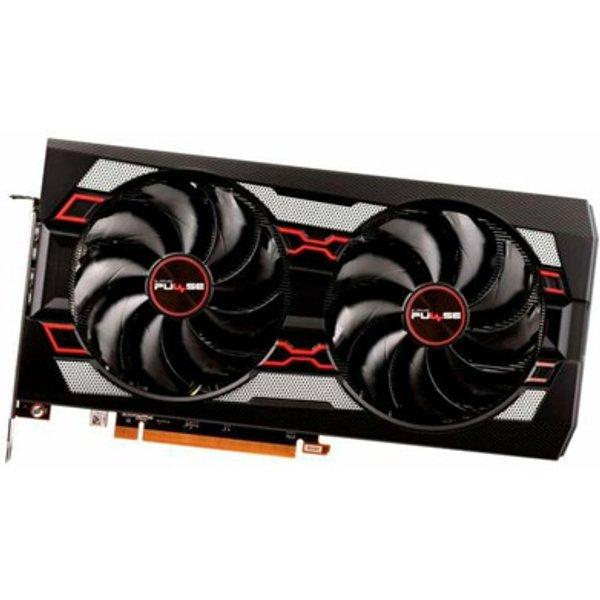 Sapphire Pulse Radeon RX 5700 XT 8G, 8192 MB GDDR6