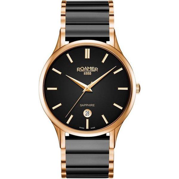 Unisex Roamer C-Line Watch (657833 49 55 60)