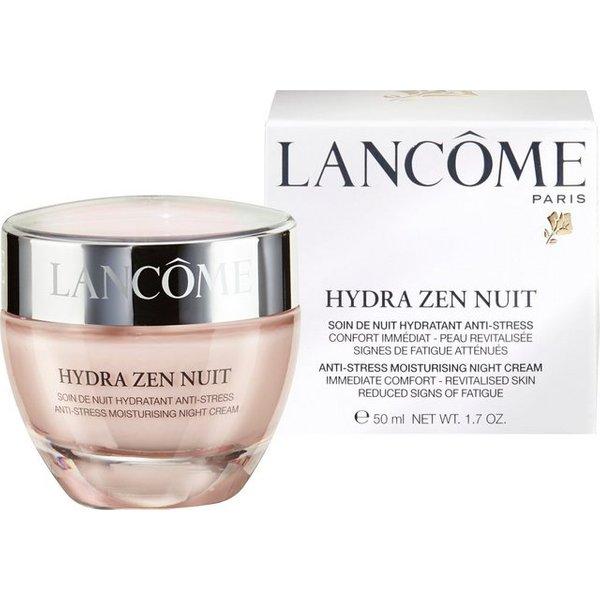 Lancôme Hydra Zen Anti-Stress Moisturising Night Cream 50ml