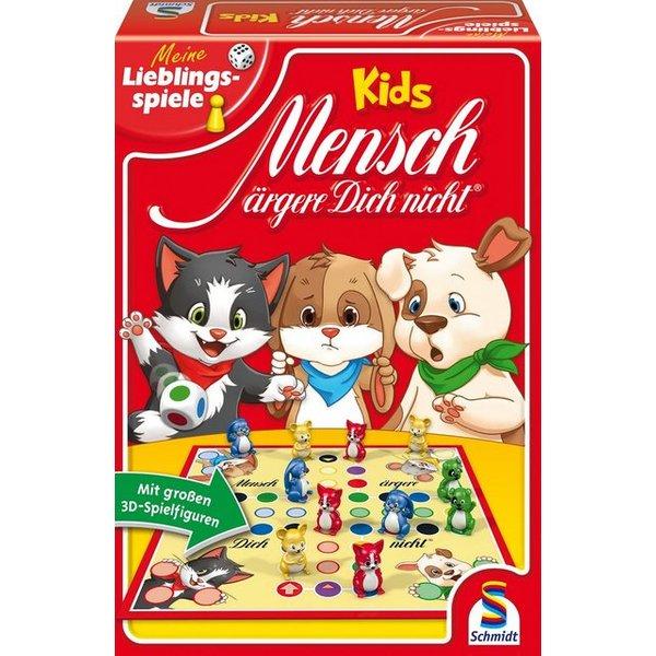 Schmidt 40534 - Mensch ärgere Dich nicht®, Kids