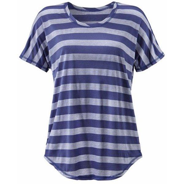 Beachtime T-Shirt im tollen Streifendesign