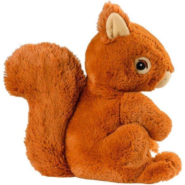 Warmies Wärme-Stofftier Eichhörnchen mit Lavendel-Füllung (1 Stück)