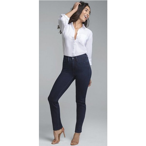 NYDJ Shape Slim »in Curves 360 Denim«