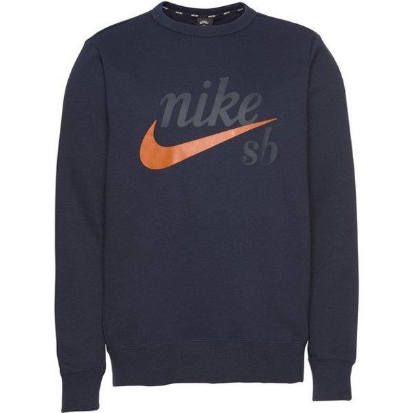 Nike SB Langarmshirt »M NK SB TOP ICON CRAFT«