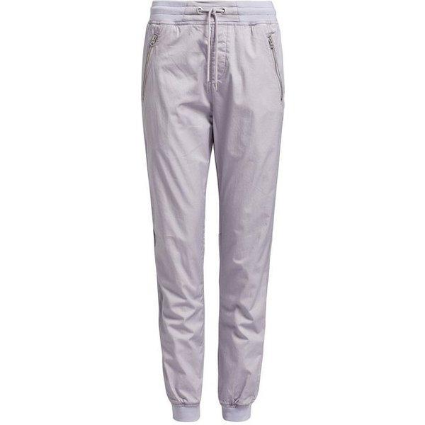 khujo Jogger Pants »NATHALIA« (1-tlg) aus reiner Baumwolle mit elastischem Bund