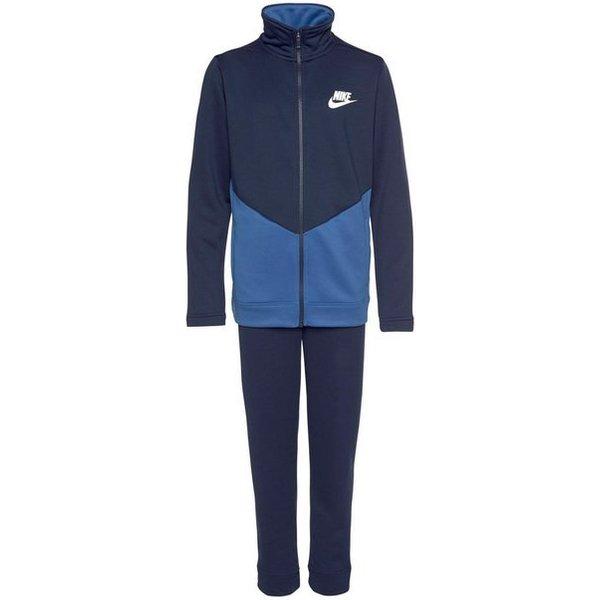 Nike Sportswear Older Kids' Tracksuit - Blue (BV3617-410)