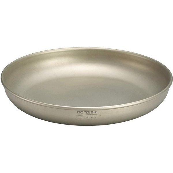 Nordisk Plate 18cm - Titan Teller - Plate/Teller