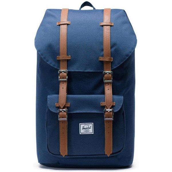 Herschel Little America Backpack 49.5 cm - night camo
