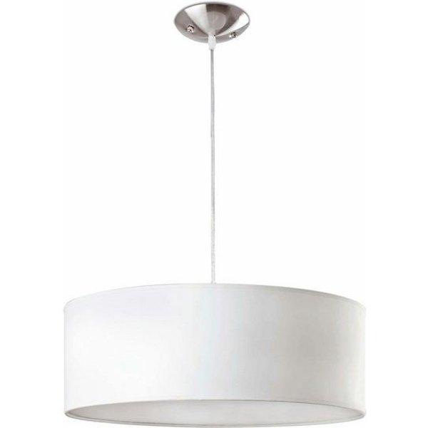 SEVEN Modern Pendant Lamp, White