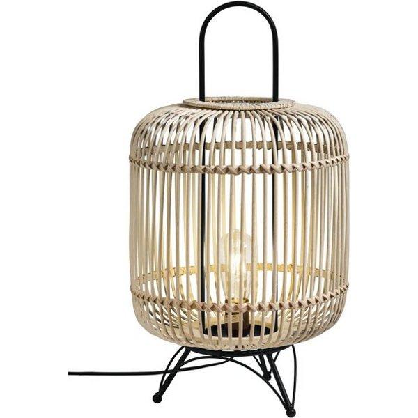 KARE Bamboo lampe à poser 62cm