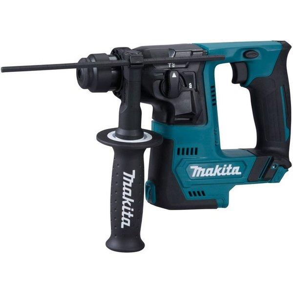 Makita HR140D 10.8v Cordless CXT SDS Hammer Drill No Batteries No Charger No Case