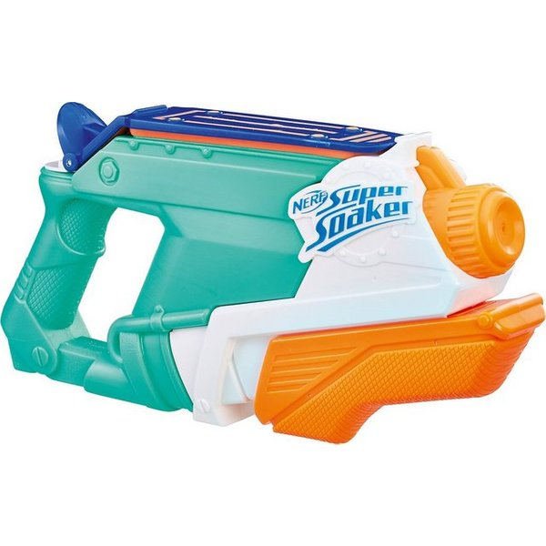 Pistolet Nerf Super Soaker Splashmouth