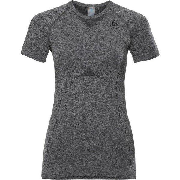 Odlo W Polo Shirt S/S Trim