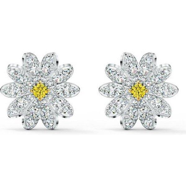 Swarovski Eternal Flower Stud Earrings