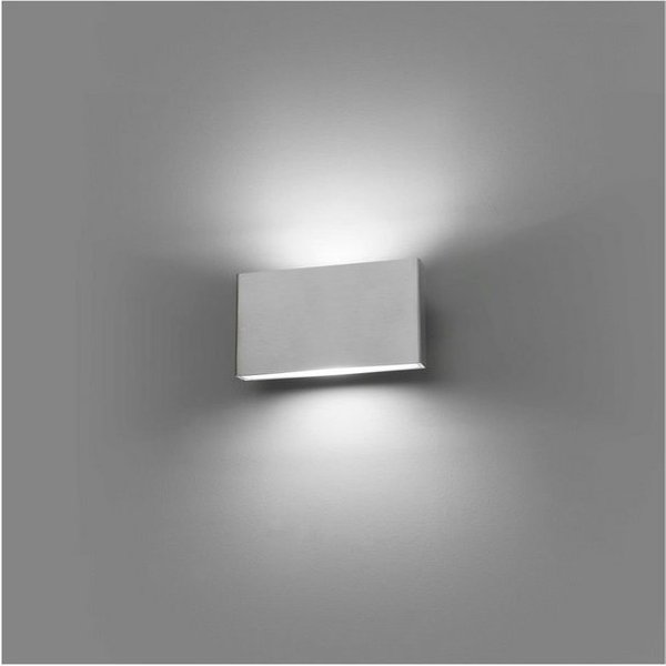 Kaula LED wall lamp, seawater resistant, IP44