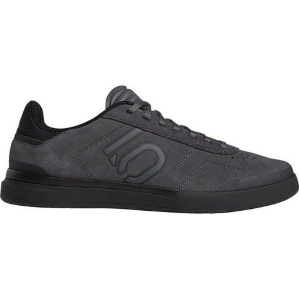 Five Ten Sleuth DLX Flat Shoe | Grey/Black - 10 (BC0659100)