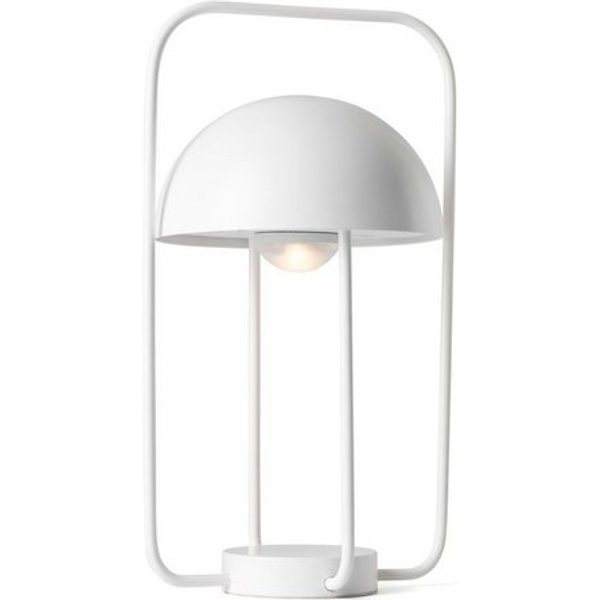 Lampe blanche Jellyfish 3 ampoules