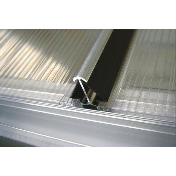 Windsicherung - Windsicherung für Hohlkammerplatteneindeckungen