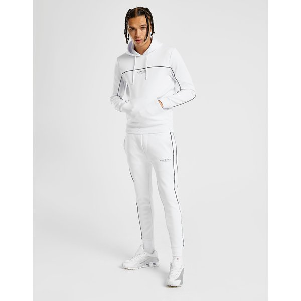 5b4ae68153a71b HOODIE OUTLINE UOMO - ShopHallo - Il tuo Personal Shopping Assistant
